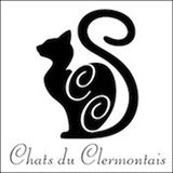 Logo chats du Clermontais
