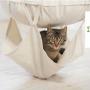 hamac à étages pour chat
